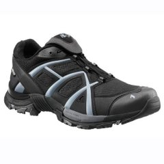 Кросівки HAIX Black Eagle Athletic 10 Low Black чорні