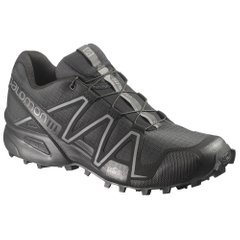 Кросівки SPEEDCROSS 3 FORCES Black/Bk/ATOB чорні, 9.5