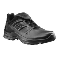 Кросівки Black Eagle Tactical 2.0 GTX Low Black чорні, 41(7,5)