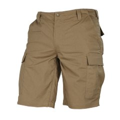 Шорты Pentagon BDU 2.0 Shorts Coyote (03) песочные
