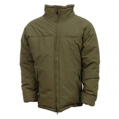 Куртка Carinthia Windstopper Jacket olive