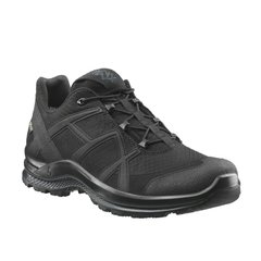Кроссовки Black Eagle Athletic 2.1 GTX low / black черные
