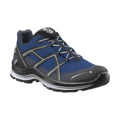 Кросівки Black Eagle Adventure 2.1 GTX low/navy-grey синьо-сірі, 43(9)