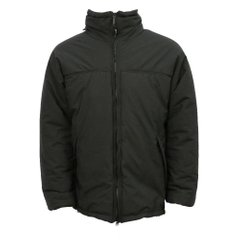 Куртка Carinthia Windstopper Jacket чорна