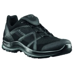 Кросівки Black Eagle Athletic 2.0 T Low Black чорні, 47(12)